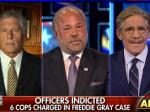 Fox's Mark Fuhrman: 'Of Course' Baltimore Blacks Will Riot If Cops Not Convicted Over Freddie Gray Death