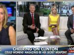 Fox Complains That Women's Magazines Are In The Tank For Hillary
