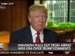 Donald Trump Says He'll Sue Univision