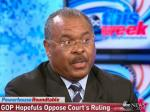 ABC Brings On Anti-Gay Hate Group's Ken Blackwell To Discuss Gay Marriage Ruling