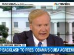 Chris Matthews: Scott Walker Appears To Be 'Aping The Right Wing'