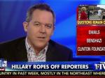 Greg Gutfeld's Pathetic Anti-Hillary Rant