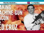 Hey Ted Cruz, That's Not A Machine Gun!