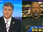 Sheriff Challenges Obama To Forego Secret Service, Just Start Packing Heat!