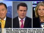 Lynn Sweet Corrects Fox Liars' Claim There's No Coverage Of 'Black On Black' Crime In Chicago