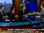 Kurtz And Co. Prove There's Nothing Trump Can Say Where The Media Won't Claim He's 'Winning'