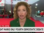 Reports: Debbie Wasserman Schultz Is Out At DNC