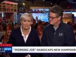'Morning Joe' Hosts Talk About Tensions With Marco Rubio