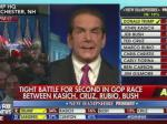 Charles Krauthammer: Robots Will Be Following Rubio