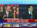 Fox News Cuts Away From Kasich To Cover Rubio