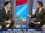 Fox Brings On Koch Brothers' Shill To Fearmonger Over Sanders' Economic Proposals