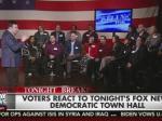 Frank Luntz  Democratic Focus Group: 'Much More Thoughtful' Than Republicans