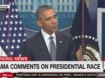 "Obama Kicks Trump:  ""This Is Not A Reality Show"""