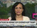 Katrina Pierson: The Media Turned Hispanics Against Donald Trump