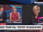 Trump Senior Spokesperson Exposed As Being Clueless On CNN