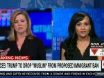 Trump Spokeswoman Cannot Explain A Single Specific Proposal On His Immigrant Ban