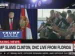 Donald Trump Begs Russia To Hack Hillary Clinton