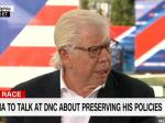 Carl Bernstein: Trump Is Disqualified By  'Endorsing Russia To Hack Into Our Nat'l Security Apparatus'