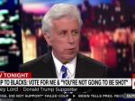 Jeffrey Lord: 'Dems Couldn't Even Bring Themselves To Apologize For Slavery'