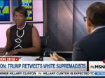 Joy Reid Shuts Down Trump Supporter Accusing Planned Parenthood Of Eugenics