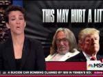 Trump's Doctor Is Either A Liar Or A HIPAA Violator
