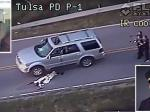 Tulsa Policewoman Who Shot Terence Crutcher Indicted For Manslaughter