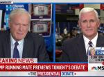 Chris Matthews: Can Trump Debate 'Without Doing The Ethnic Stuff?'