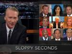 Bill Maher: Wait Until Trump's 'Basket Of Inexplicables' Becomes The Establishment