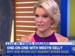 Megyn Kelly Describes How Roger Ailes Harassed Her: 'He Tried To Kiss Me Three Times'