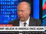 David Gergen On Trump's Victory Lap: 'I Knew I Didn't Like The Son Of A Bitch'