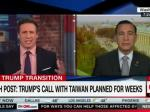 Chris Cuomo,  Darryl Issa Fight Over Trump's 'Illegals' Lie