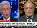 Jeffrey Lord And Robert Reich Tangle On CNN