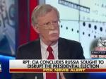 John Bolton: Russia Hack Could Be A 'False Flag Operation' By Obama Regime