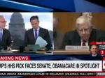Jake Tapper Actually Remembers When Senate Did Its Duty