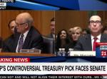 "Sen. Pat Roberts Knocks Confirmation Hearing Off The Rails With Childish ""Valium Pill' Joke"