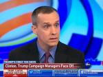 Lewandowski Claims He Knows Of No One In Trump Campaign Who 'Ever Had Contact' With Russia