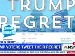 'Trump Regrets' Shows Off Tweets From Now Sad Trump Voters