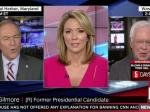 Brooke Baldwin Does Not Let Jim Gilmore Get Away With 'Fake News' Claim