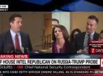 House Intelligence Chair Worried Russia Probe Will Be 'Witch Hunt' (Updated)