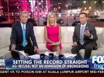 Fox And Friends: It Was Al Franken's 'Crazy Question' That Made Sessions Lie