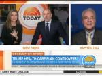 HHS Sec. Tom Price: All Americans Will Have 'Access' To Health Insurance