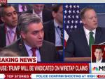 Acosta Blasts Spicer: 'They're Quoting The FBI Director, You're Citing Sean Hannity'