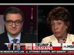 Maxine Waters Rains Fire On Trump: 'He Doesn't Deserve To Be President!'