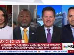 Malcolm Nance: Intelligence Has To Assume The Worst About Kushner