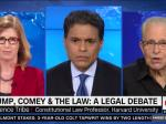 CNN Guest: 'Perjury About A Blowjob Is Not Nearly As Serious As Perjury About A Russian Attack On Our Democracy'