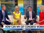 Kellyanne Conway Puts On A Show For Her Boss On Fox And Friends