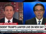 Jay Sekulow Sticks His Head In The Sand To Defend Trump