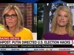Kellyanne Conway's Combative Interview With CNN's Alisyn Camerota