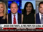 Katrina Pierson: Trump's Actions Are Presidential Because He's President
