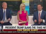 Fox & Friends: CNN Wrestling Video Shows Trump's Strength 'To Combat North Korea'